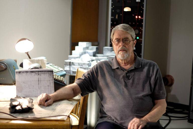 Jim Sanborn creó la escultura por encargo de la CIA y él mismo se soprende de que, 30 años después, nadie haya podido descubrir su misterio
