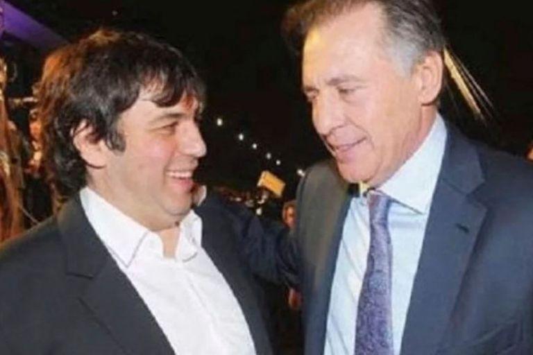 Citan a López y De Sousa por otra retención de fondos multimillonaria