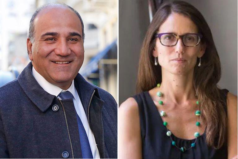 Gómez Alcorta habló sobre la denuncia a Manzur en 2019 y dijo que lo volvería a hacer