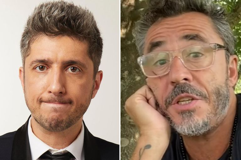 Pablo Granados criticó el programa de Jey Mammon y luego aclaró sus dichos