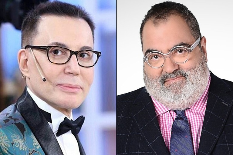 Marcelo Polino se mostró muy enojado con Jorge Lanata por una actitud que tuvo hacia él y su equipo del programa de espectáculos que hace en Radio Mitre