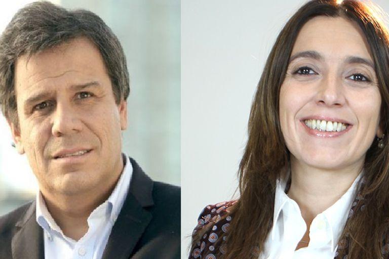 """Danya Tavella, segunda en la lista de Manes: """"Tanto Cristina como Macri son el pasado"""""""