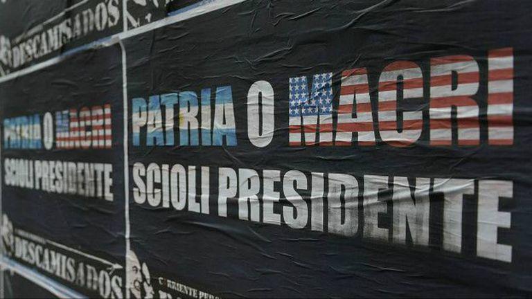 Tras el repunte de Macri en las encuestas, el oficialismo inició una dura ofensiva en su contra