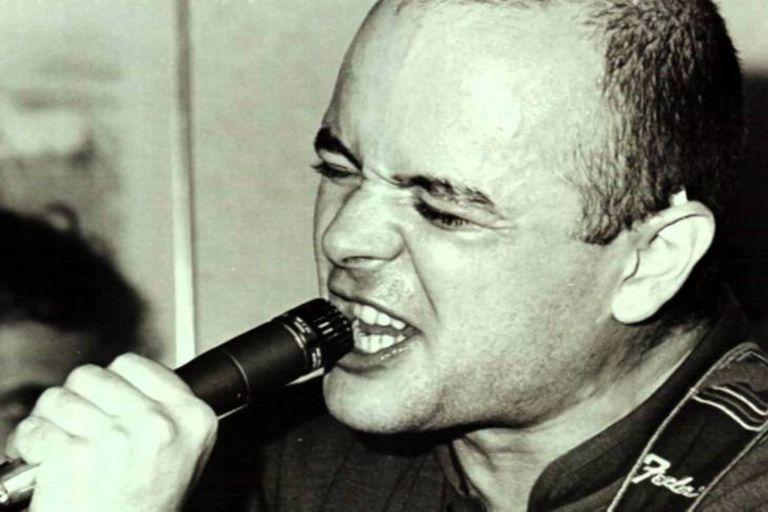 Luca Prodan, líder de Sumo, fue recordado por músicos, amigos y sonidistas