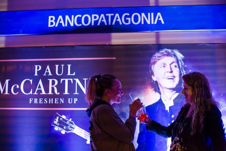 ¿Cómo se vivió la previa al show de Paul McCartney?