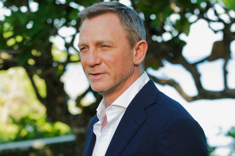 Daniel Craig se despide de James Bond en Sin tiempo para morir