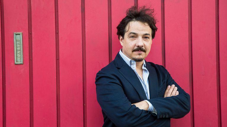Le dieron el alta a Fernán Miras luego de permanecer varios días internado
