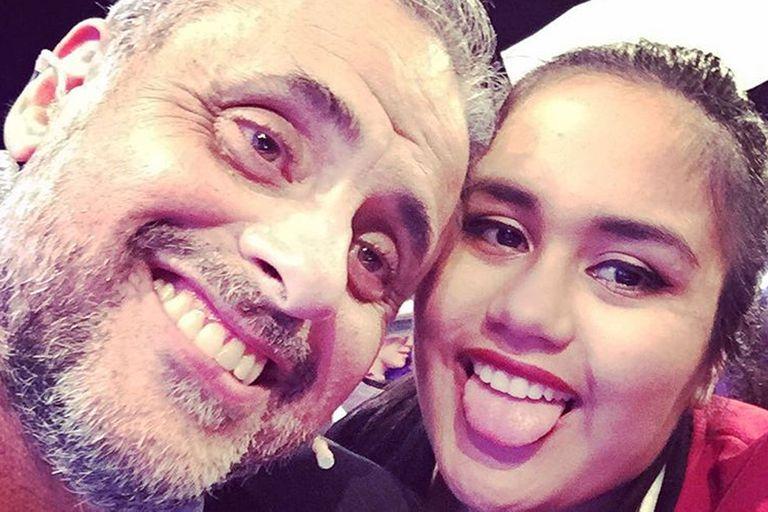 Rocío Rial mantiene un bajo perfil, pero su hermana subió sus fotos a su Instagram personal