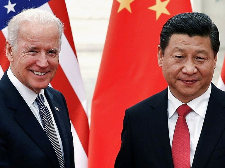 EE.UU. prohíbe a sus ciudadanos invertir en 59 empresas chinas