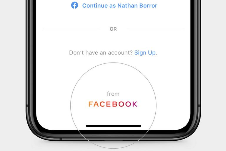 Facebook comenzó a identificar a su familia de productos y servicios, y esta será la imagen corporativa que utilizará, diferente a la empleada en la red social