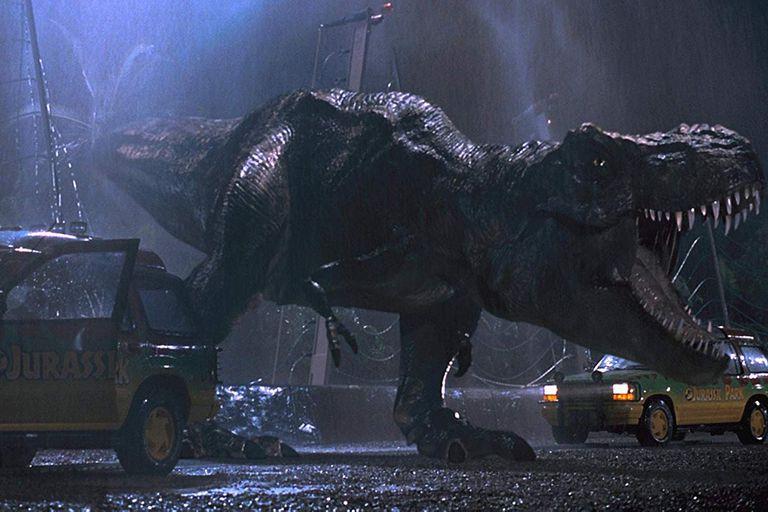 Jurassic Park: el desafío que provocó el mal humor de Steven Spielberg