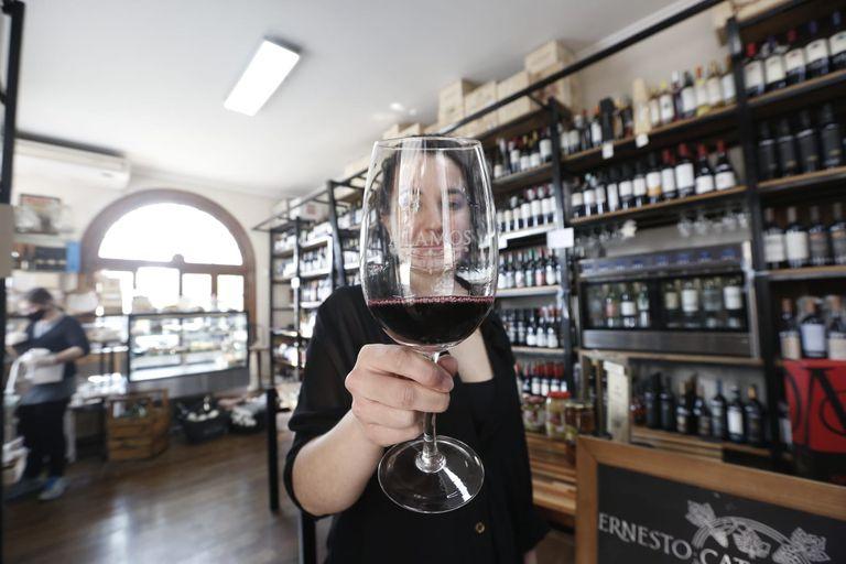 La Legislatura porteña aprobó hoy un proyecto para desarrollar el Distrito del Vino en el barrio de Villa Devoto