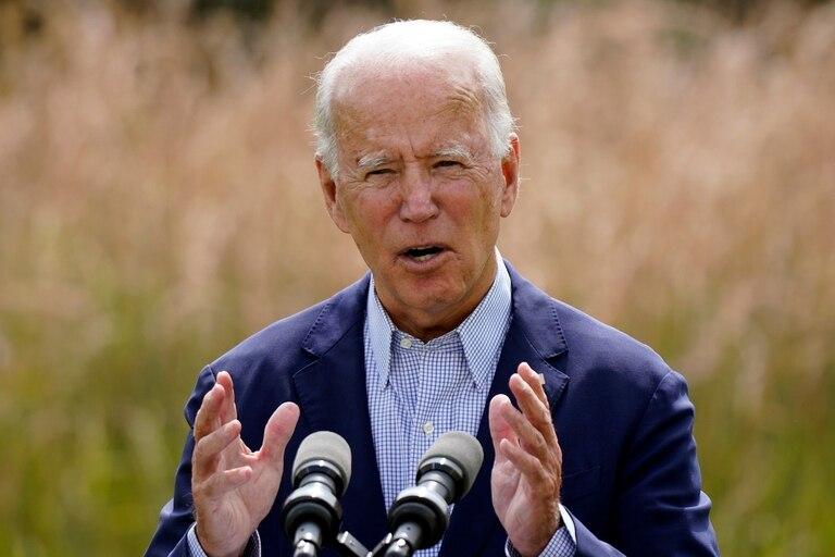 Como viceprensidente de Barack Obama, Joe Biden realizó 16 viajes por el continente
