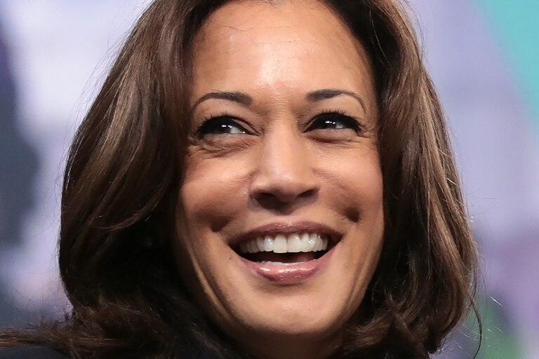 La vicepresidenta también tiene un departamento en Washington y una casa con pileta en California