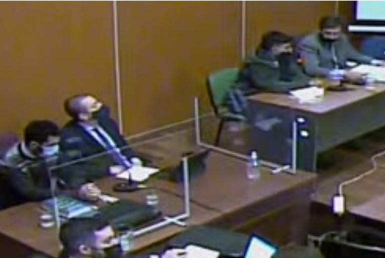 Lautaro Teruel fue condenado a 12 años de prisión