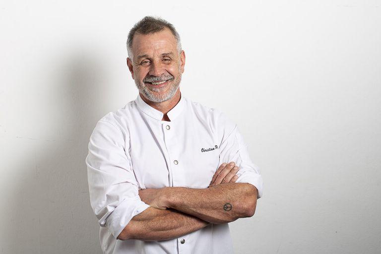 Christian Petersen propone recetas en la tele, y sus creaciones pueden disfrutarse en su parrilla, su catering de milanesas y la nueva panadería en zona norte.