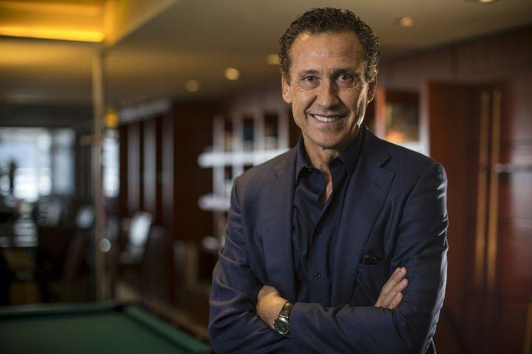 """Jorge Valdano y el regreso a la actividad: """"El fútbol no tiene que pedir perdón"""""""