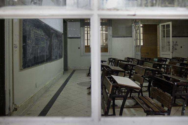 Aulas cerradas: 79% de los padres, muy preocupados por los aprendizajes perdidos