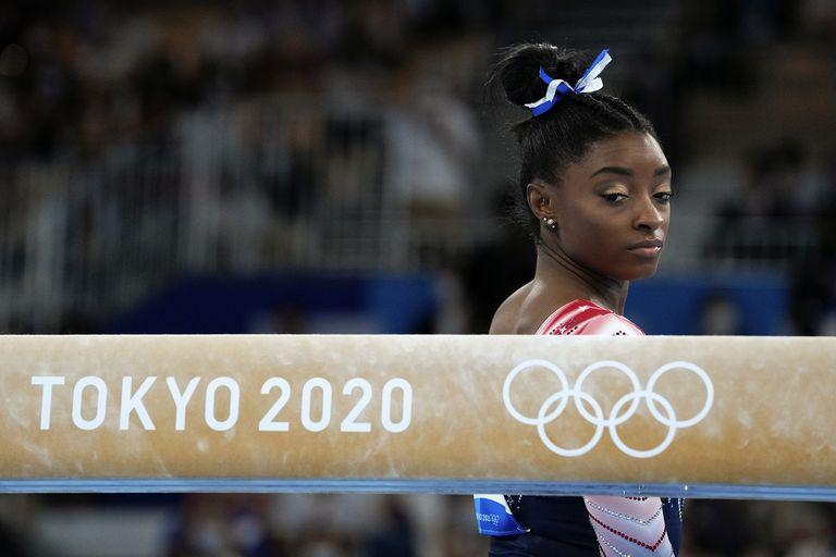 Lo que los atletas olímpicos nos enseñan sobre nuestra salud mental