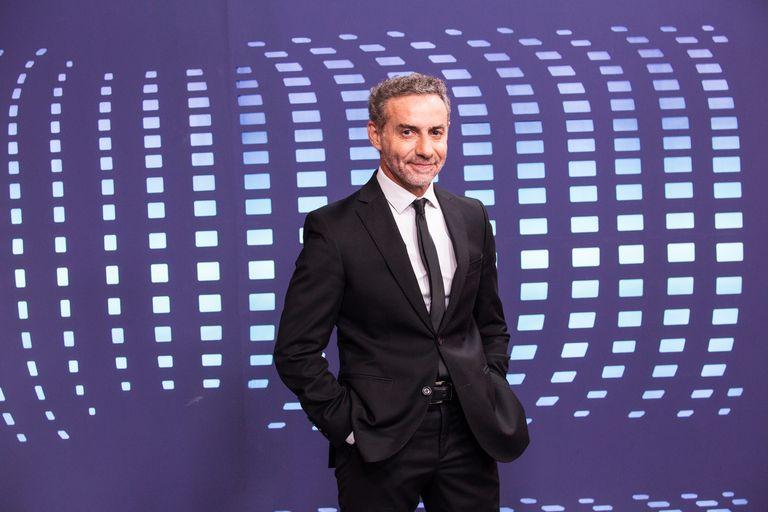 Luis Majul regresa con la temporada número 22 de La cornisa este domingo