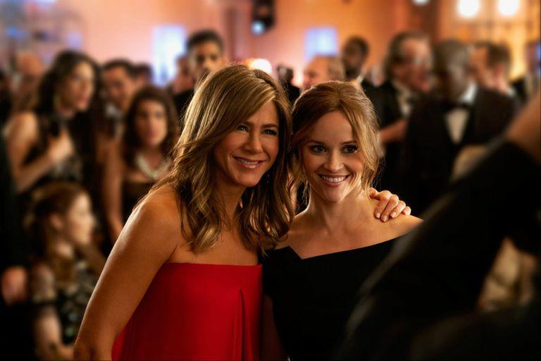 Reese y Jennifer contra Disney+: la batalla del streaming es global