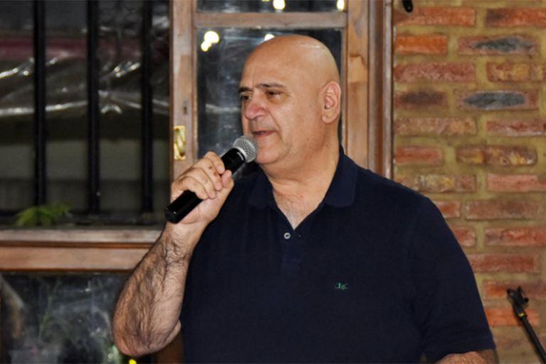 Julio Irigoyen, el tenor que cantaba desde su balcón al comienzo de la pandemia