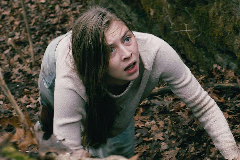 Rust Creek es un thriller estadounidense de supervivencia, dirigido por Jen McGowan, que se ubicó entre las 10 producciones más vistas en Netflix argentina