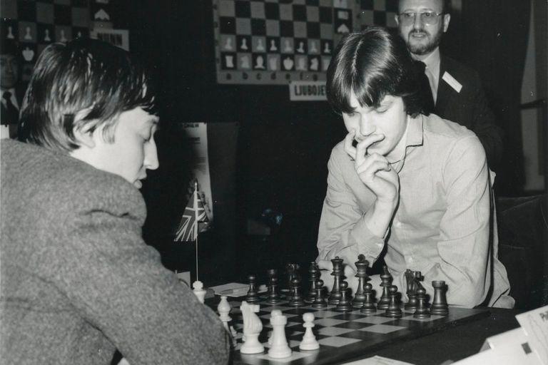 Ajedrez. Ganar y perder: cómo influye el resultado en el amor por el juego