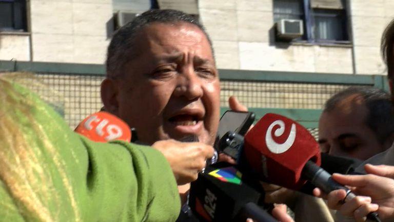 Luis D'Elia pidió la renuncia de Elizabeth Gómez Alcorta