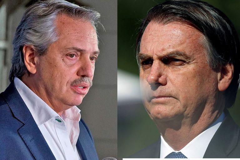 Si llega a la presidencia argentina, Fernández podría negarse a rebajar tarifas de importación y a la flexibilización laboral del bloque, señaló Bolsonaro