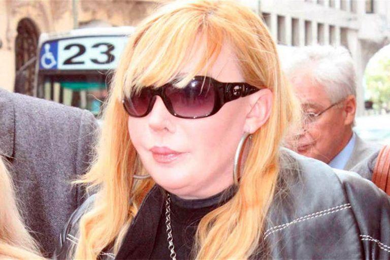 Giselle Rímolo: le otorgaron las salidas transitorias a la falsa doctora