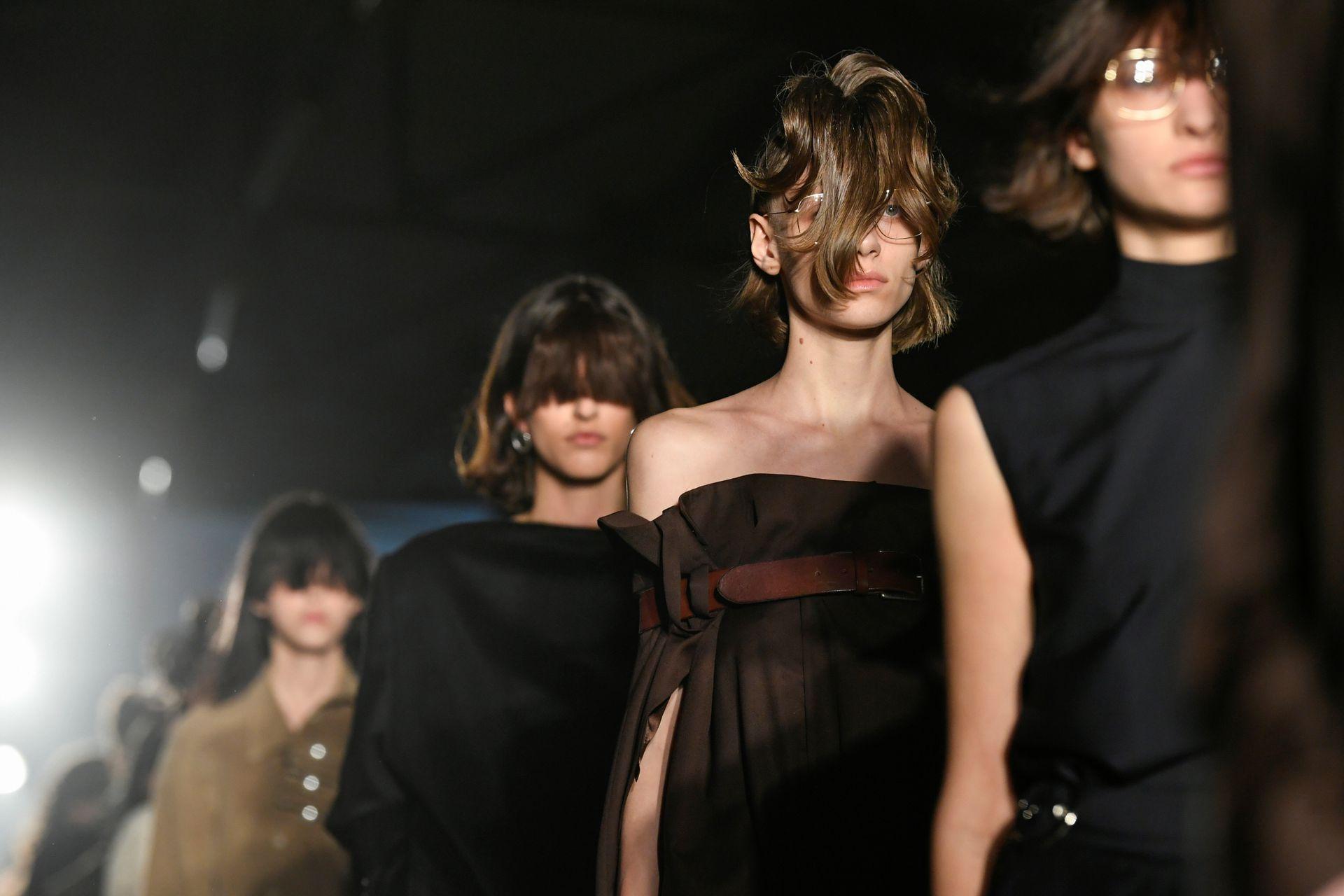 Colección Kiminte Kimhekim, en París Fashion Week 2020