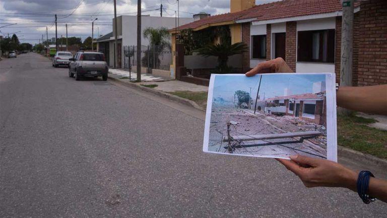 Espera sin fin: 22 años después no pagaron las indemnizaciones por Río Tercero