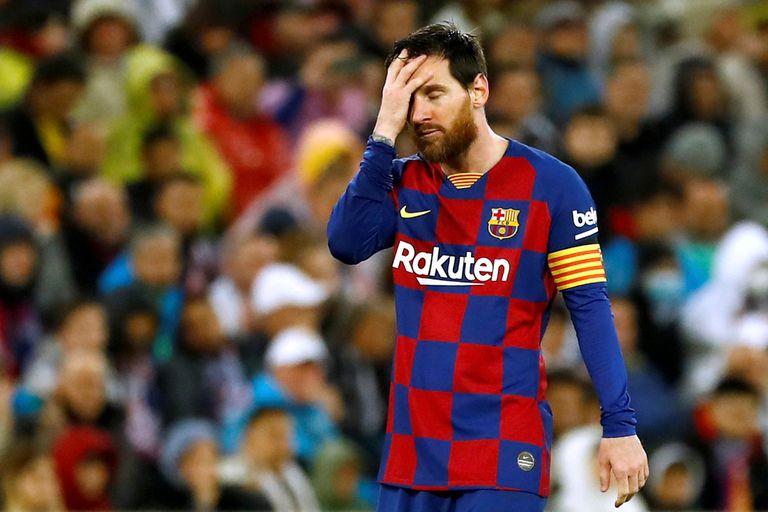 """¿Explota la burbuja? Las 7 señales que ponen al fútbol camino """"a la quiebra"""""""