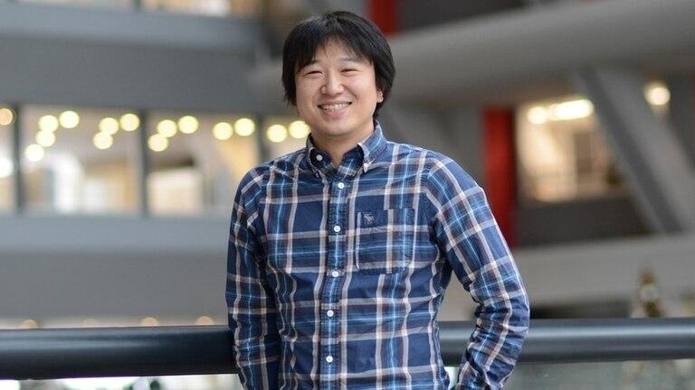 Shigetaka Kurita, el creador de los primeros emoji