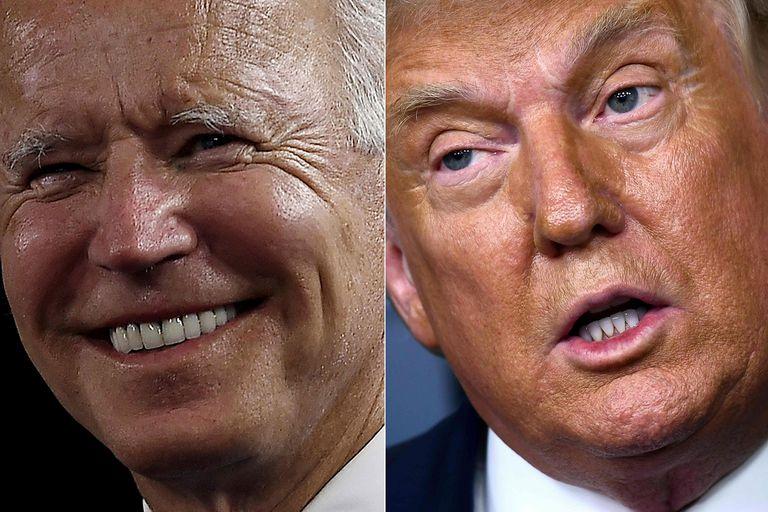 Elecciones. ¿Cuáles son las reglas para el primer debate entre Trump y Biden?