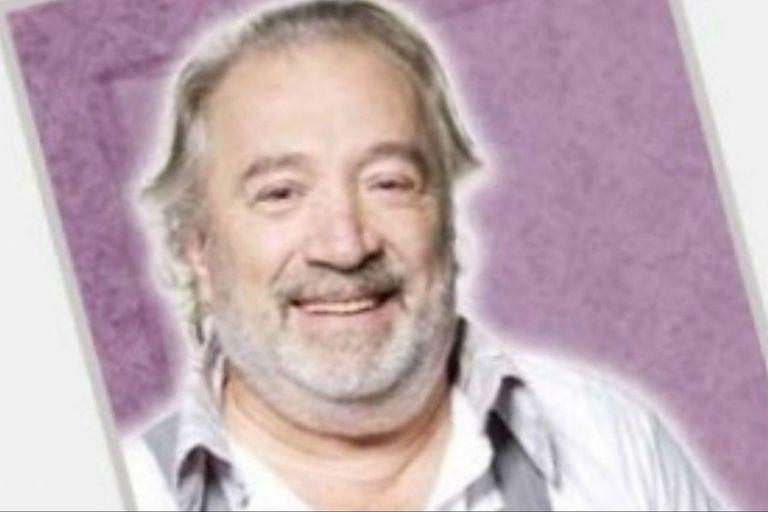 Murió Pablo Nápoli, un actor de perfil bajo con mucha proyección televisiva