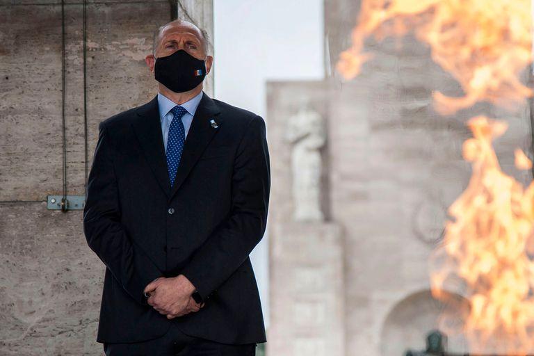 La unidad peronista que llevó a Perotti a la gobernación podría alterarse tras una denuncia de un exfiscal por sobornos