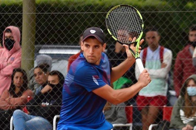 Arreglo de partidos: un tenista argentino, suspendido por presunta corrupción