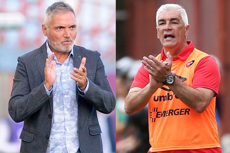 Extraña cuarentena: los dos clubes de primera que siguen sin directores técnicos