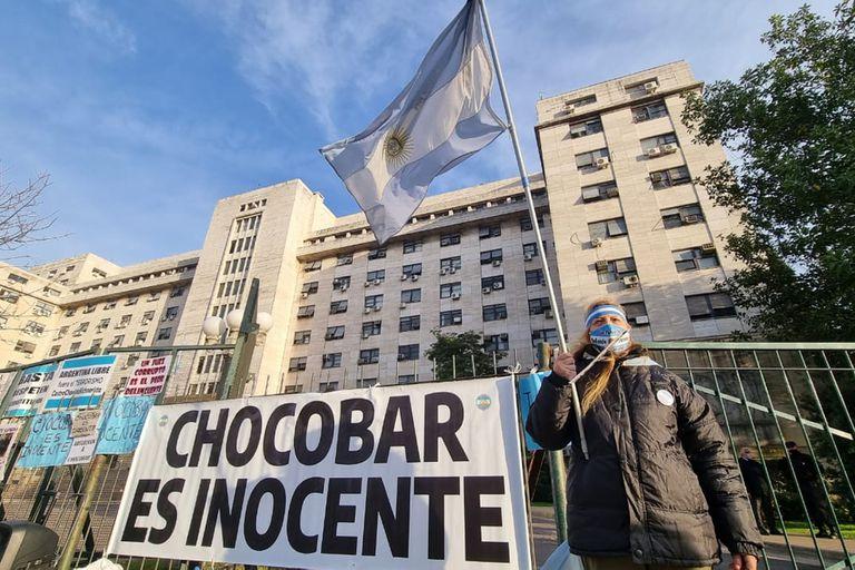 """Juicio a Chocobar: """"Es una gran derrota de la justicia"""", dijo Patricia Bullrich"""