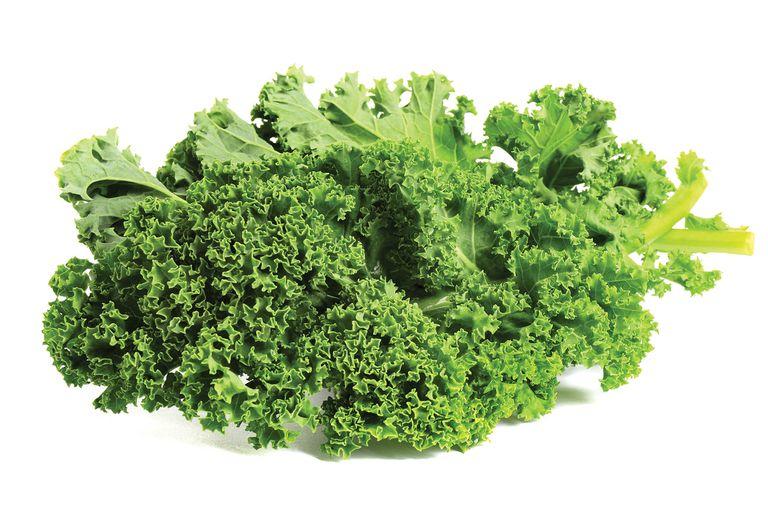 La verdad sobre el kale y cómo prepararlo