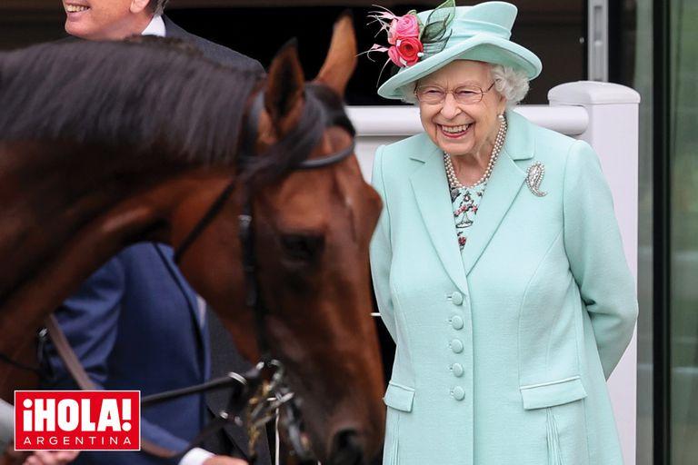 Reina Isabel: ¿cuánto ganaron sus caballos en las carreras en los últimos nueve meses?