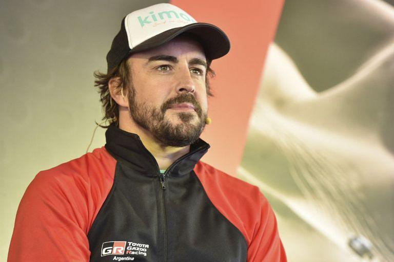Fórmula 1, Le Mans, Daytona y ahora el Dakar: Fernando Alonso no para