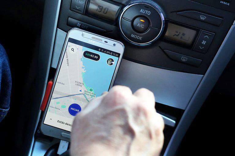 Uber: la justicia insiste con que el pago con tarjeta de crédito está prohibido