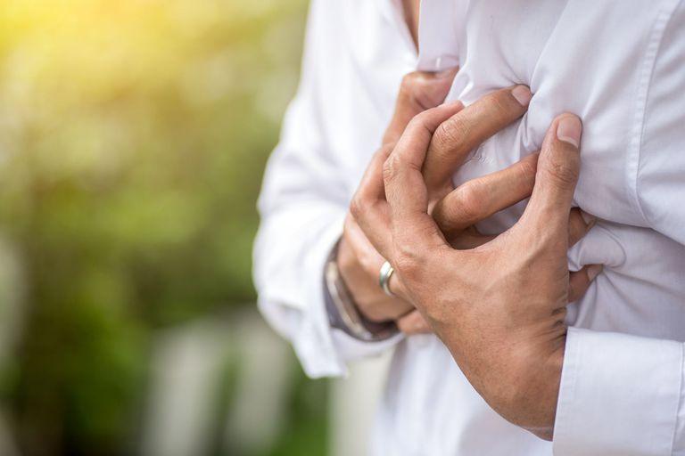 Por el temor al coronavirus bajaron las consultas por infarto de corazón a la mitad