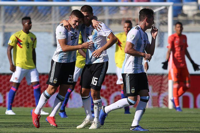 El Sub 20 va por Venezuela: cómo superar la adversidad y soñar con el Mundial