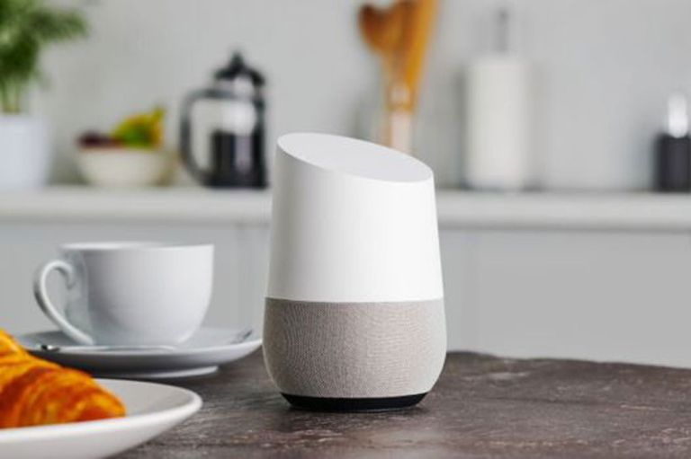"""""""OK, Google"""" y """"Hey, Google"""" son las frases que activan los dispositivos fabricados por el gigante tecnológico"""