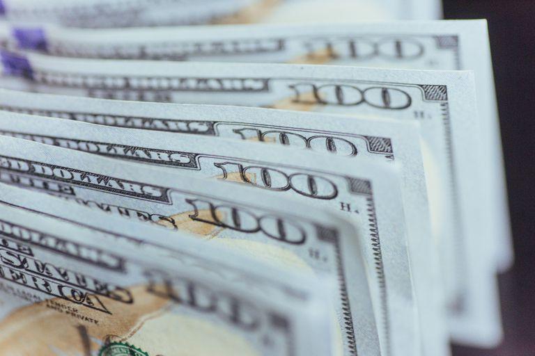 AFIP reintegra $1900 millones por la compra de dólar ahorro