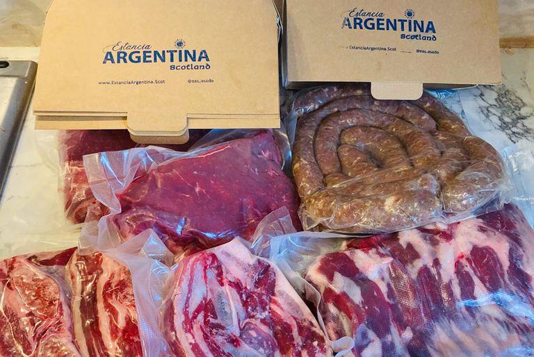 Preocupación por los controles a la exportación de carne